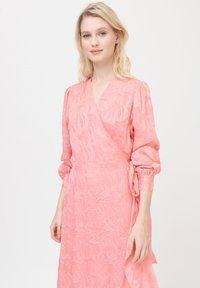 Dea Kudibal - VIVIAN NS - Maxi dress - fantasy rose - 2