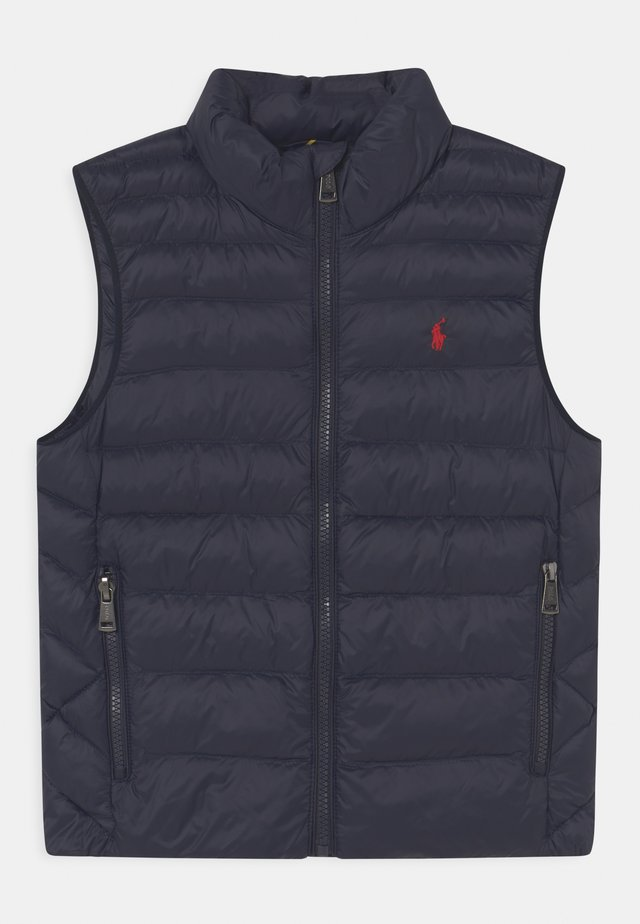 OUTERWEAR - Weste - collection navy