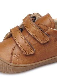 Naturino - COCOON - Zapatos de bebé - beige - 5