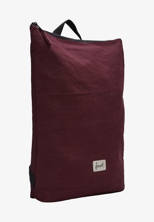 COLIN - Rucksack - red