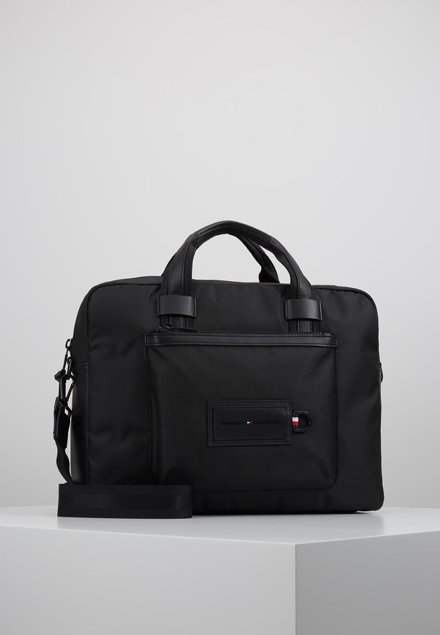 MODERN  - Laptop bag - black