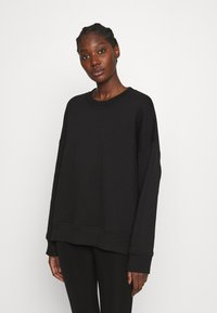 ARKET - Sweatshirt - black - 0