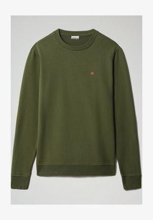 BALIS - Sweatshirt - green cypress