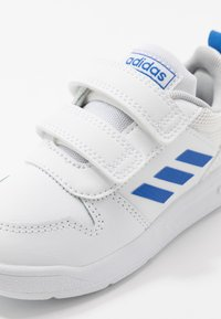 adidas Performance - TENSAUR UNISEX - Sports shoes - footwear white/blue - 2