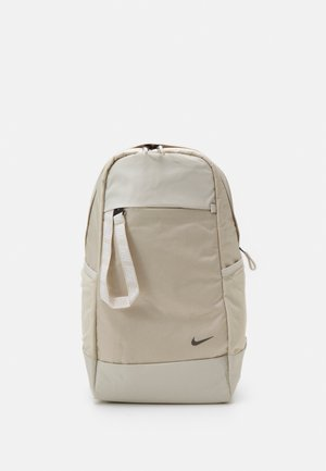 ESSENTIALS UNISEX - Ryggsekk - light orewood burn/olive grey