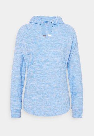 CALLIDORA - Jersey con capucha - blue