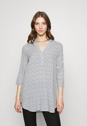 VMSIMPLY EASY  - Tunic - navy/asta