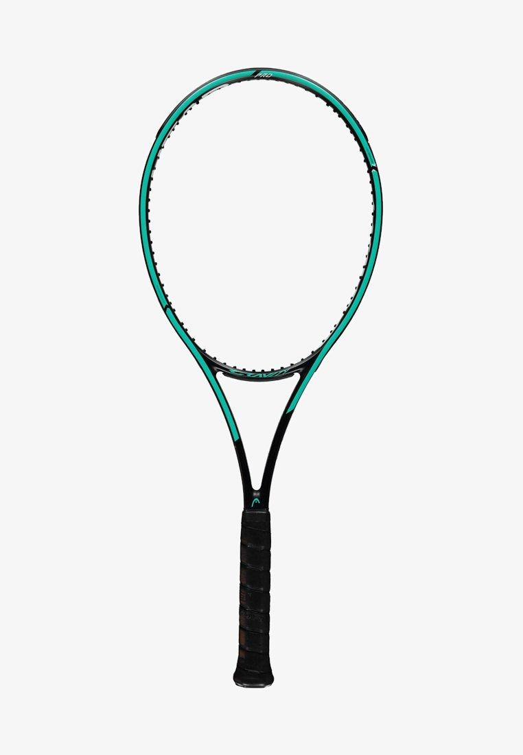 Head - GRAPHENE GRAVITY PRO - Tennis racket - turquoise