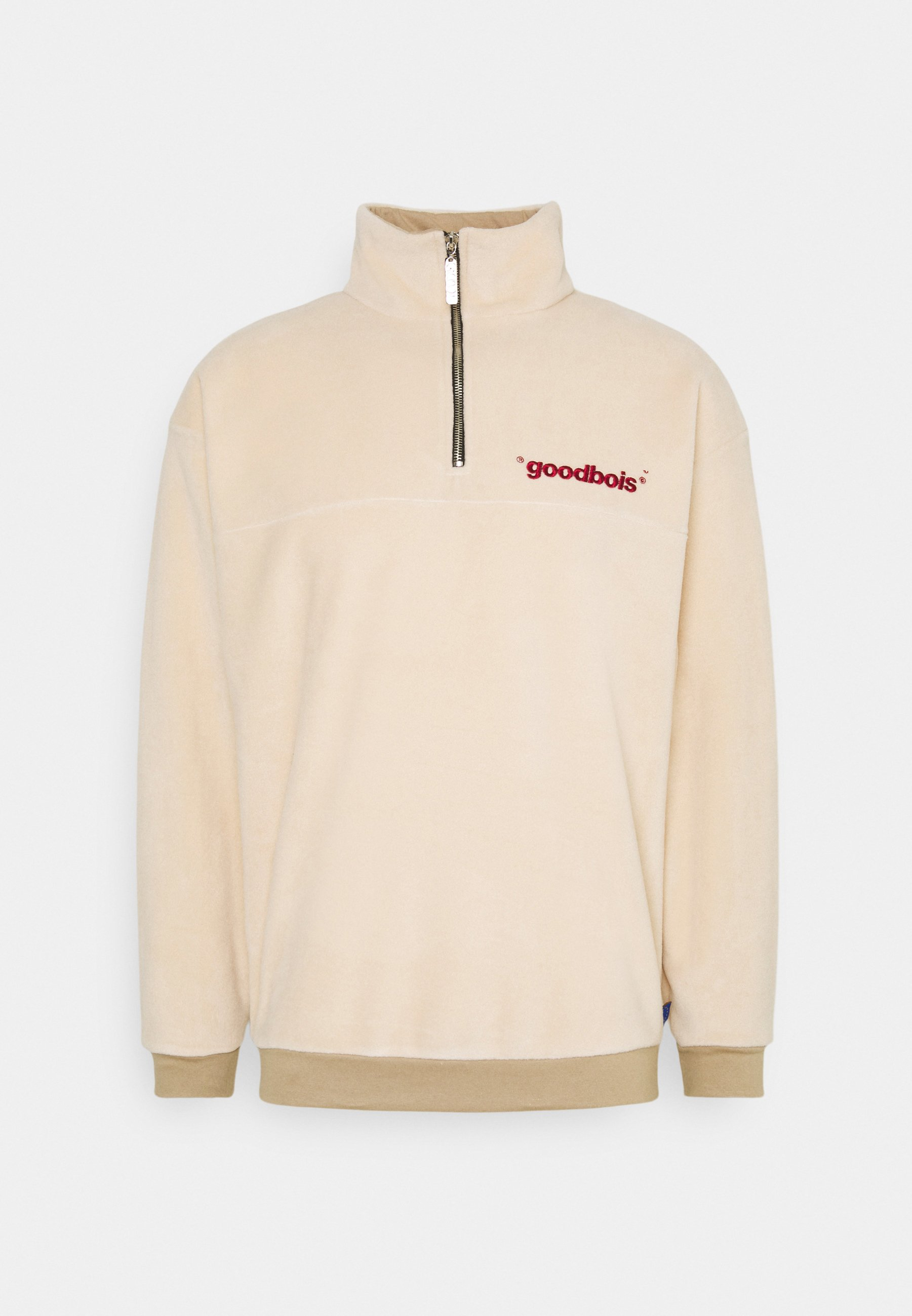 Homme OFFICIAL HALFZIP  - Sweat polaire