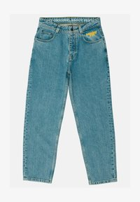 Relaxed fit jeans - moon