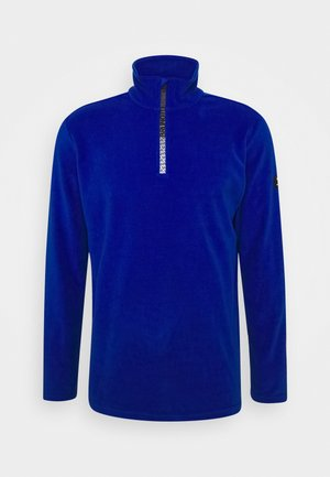 TENNO MENS  - Fleece jumper - bright blue