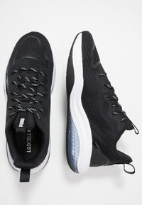 Puma - LQDCELL TENSION - Zapatillas de entrenamiento - black/white - 1
