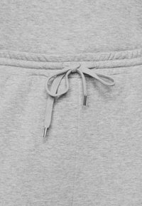 Vero Moda Tall - VMNATALIA SET  - Sweatshirt - light grey melange - 8