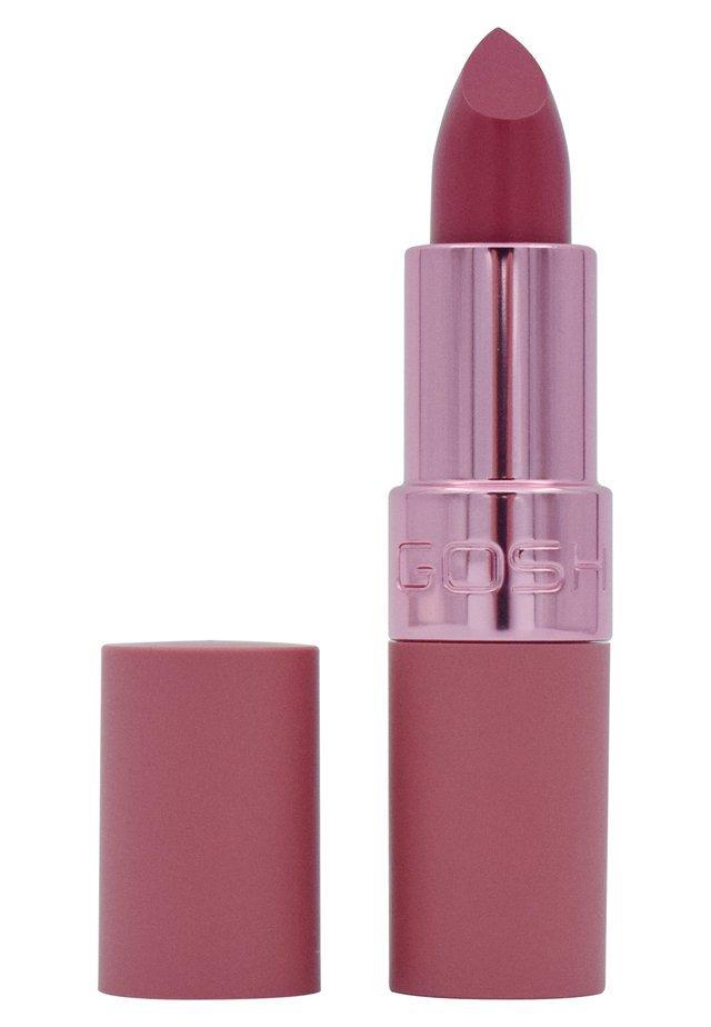 LUXURY ROSE LIPS - Rouge à lèvres - 004 enjoy
