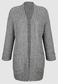 Dress In - Cardigan - grau - 5