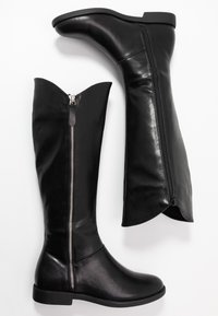 Anna Field Wide Fit - Boots - black - 3