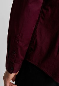 Esprit - Businesshemd - bordeaux red