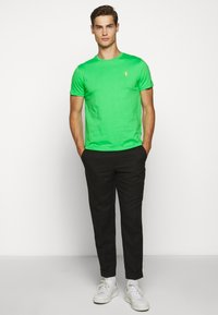 Polo Ralph Lauren - T-shirts basic - neon green - 1