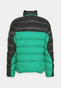 Jordan - JUMPMAN AIR PUFFER - Zimní bunda - neptune green - 2