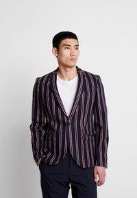 Shelby & Sons - KITTS - Blazer jacket - navy - 0