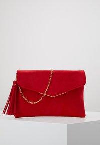 Anna Field - Clutches - red - 0