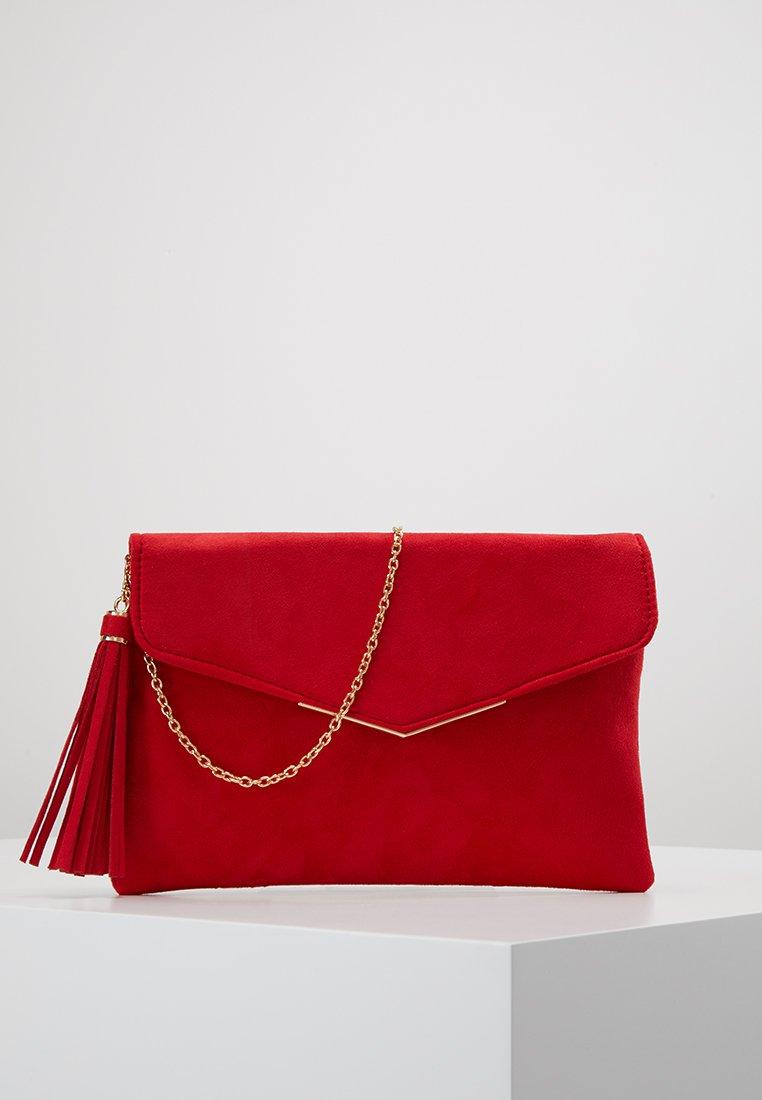 Anna Field - Clutches - red