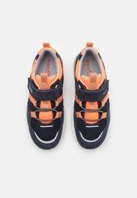Superfit - STORM - Trainers - blau/orange - 3