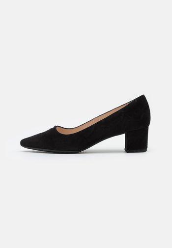 SELA - Classic heels - schwarz