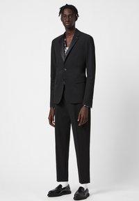 AllSaints - Blazer jacket - black - 1