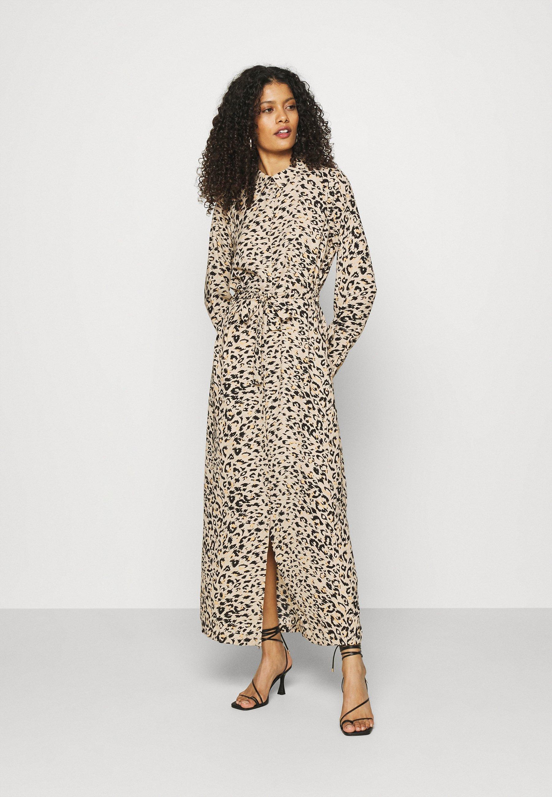 Women ADELEIDE DRESS - Maxi dress