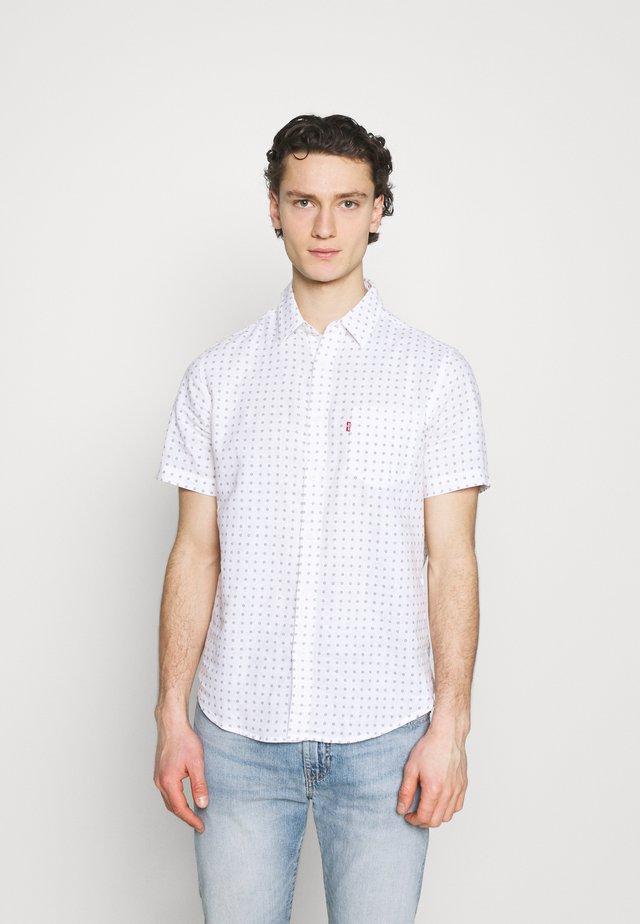 CLASSIC STANDARD - Shirt - white