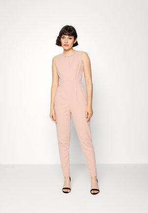 DANYA JUMSPUIT - Jumpsuit - blush pink