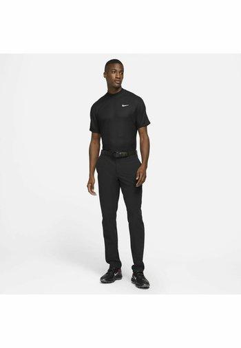 DRY MOCK - Camiseta de deporte - black/black/white