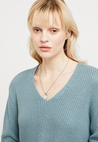 Tommy Hilfiger - CASUAL - Necklace - silver-coloured - 1
