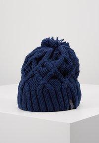 Roxy - WINTER  - Beanie - medieval blue - 0