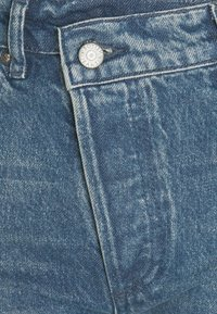 Boyish - THE CASEY - Džíny Straight Fit - blue denim - 5
