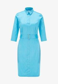 BOSS - DALIRI1 - Shirt dress - blue - 5