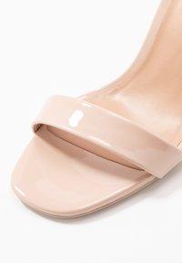 Call it Spring - ELLA - High heeled sandals - bone - 2