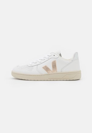 V-10 - Sneakers laag - extra white/platine/silver