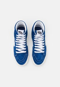 Vans - UA SK8 UNISEX - High-top trainers - limoges/snow white - 3