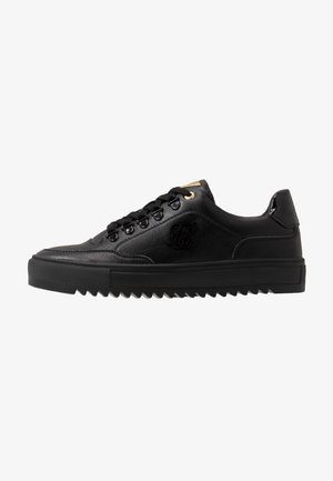 GRAVITY - Sneakers laag - black