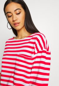Superdry - EDIT CRUISE - Jumper - red - 4