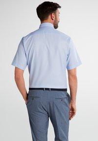 Eterna - MODERN FIT - Shirt - light blue - 1