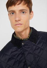 Barbour - DIGGLE QUILT - Light jacket - navy - 8