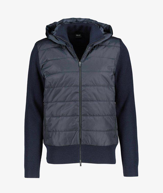 DANZI - Light jacket - marine
