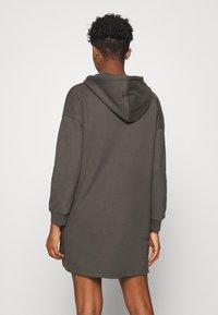ONLY - ONLMAGGIE DRESS - Jerseykjole - magnet - 2