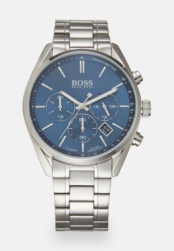 CHAMPION - Zegarek chronograficzny - silver-coloured