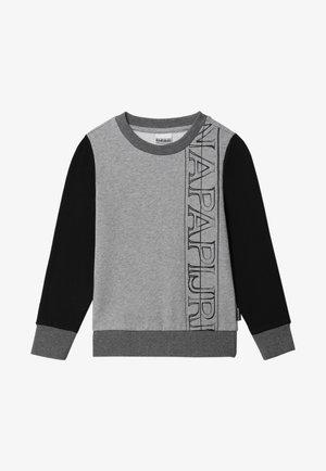 BAOBAB - Sweatshirt - medium grey melange