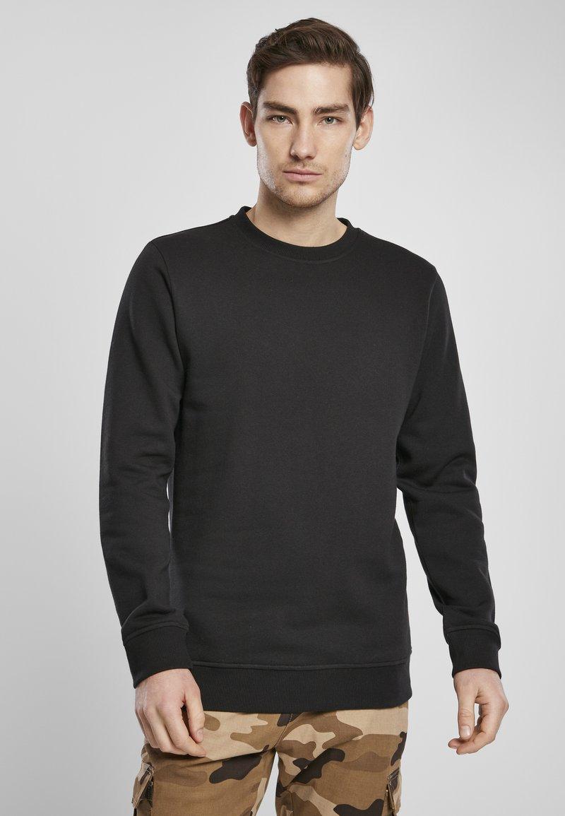 Urban Classics - Sweatshirt - black