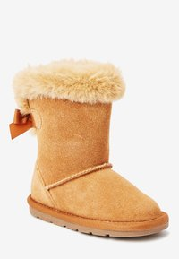 Next - PULL-ON - Winter boots - brown - 2